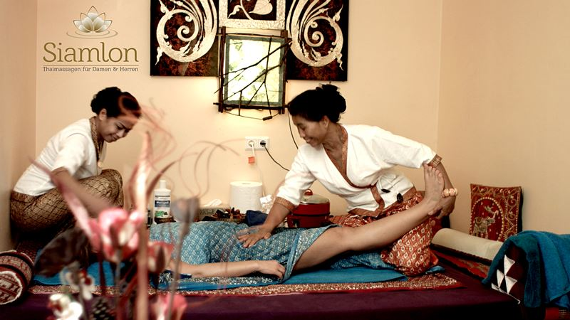 Siam Thai Massage Rostock