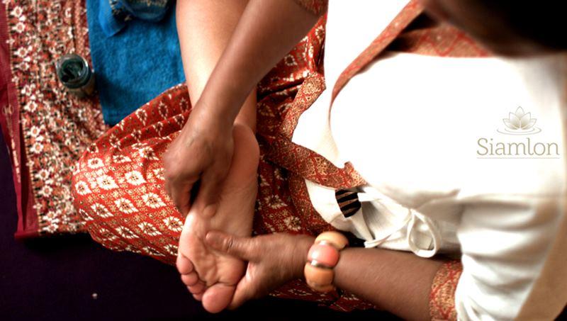 Thai massage in rostock